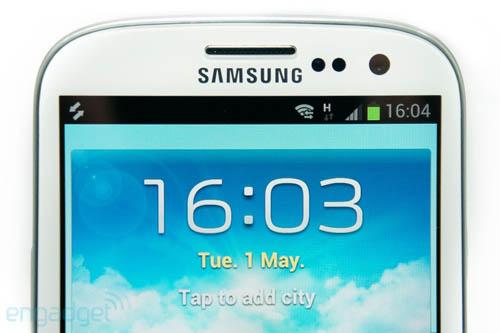"""Khám phá tính năng """"khủng"""" trên Galaxy S3 - 6"""