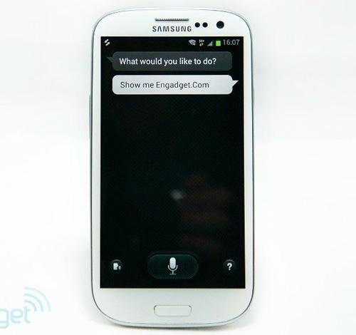 """Khám phá tính năng """"khủng"""" trên Galaxy S3 - 4"""