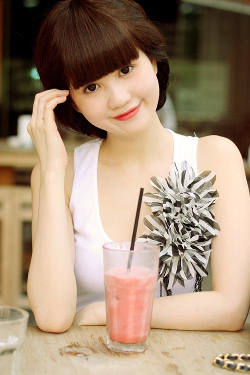 Học sao Việt để tóc đẹp ngày hè - 19