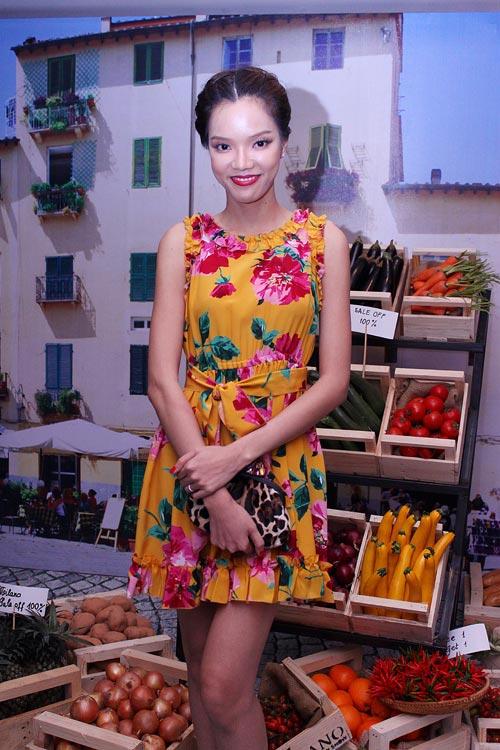 Học sao Việt để tóc đẹp ngày hè - 20