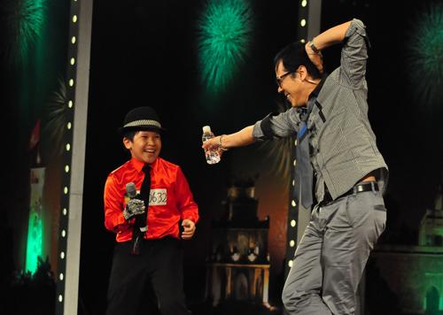 Quán quân VN's Got Talent sắp lộ diện - 2