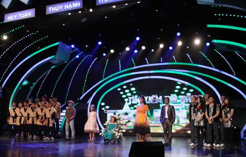 Quán quân VN's Got Talent sắp lộ diện - 3