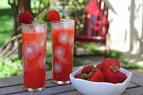 Trị mụn mùa hè bằng mặt nạ trái cây - 2