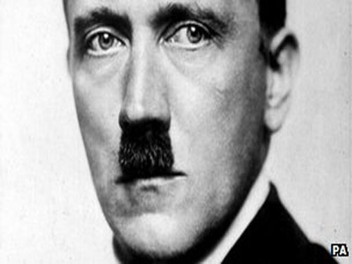 Bí mật mới nhất về trùm phát xít Hitler - 1