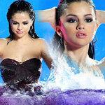Ca nhạc - MTV - Selena Gomez đẹp hút hồn và hoang dại