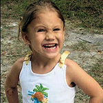 Bé gái 5 tuổi biến mất giữa đêm (Kỳ 1)