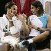 Tennis 8: Federer trở lại, lợi hại hơn xưa?