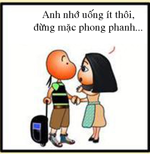 Chuyn i &quot;cng tc&quot; cui tun, Ci 24H, truyen tranh, truyen cuoi, tranh vui, cuoi 24h, bao, hoi quan 24h