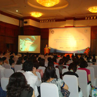 Hội nghị Sản-Phụ khoa Việt Pháp 2012