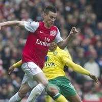 Arsenal - Norwich: Kịch bản không tưởng