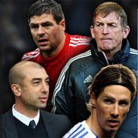 TRỰC TIẾP Chelsea - Liverpool: Nảy lửa (KT)