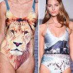 Thời trang - Chọn họa tiết bikini chuẩn để đi biển