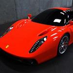 Ô tô - Xe máy - Ferrari F70: Hậu sinh khả úy