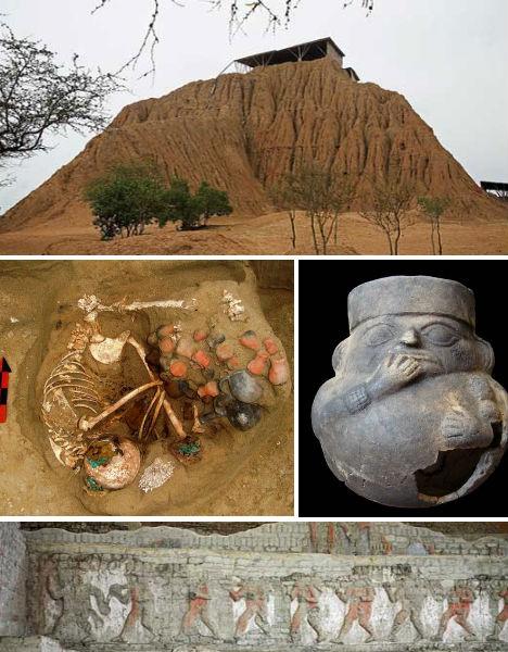 12 nền văn minh biến mất trong sự bí ẩn - 11