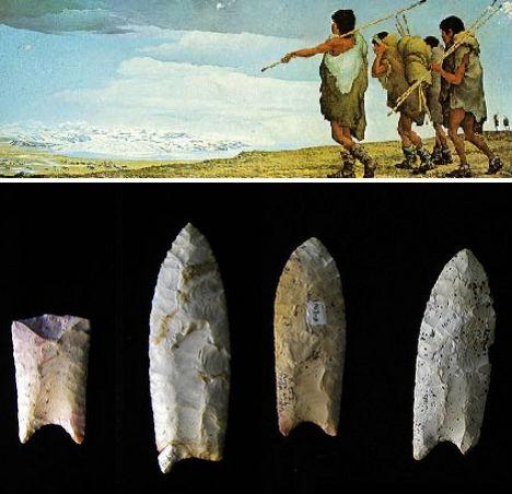 12 nền văn minh biến mất trong sự bí ẩn - 12