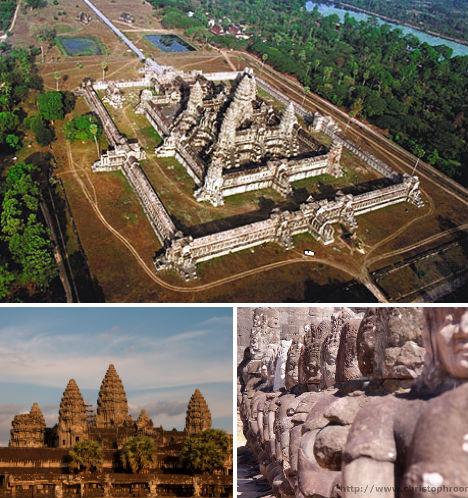 12 nền văn minh biến mất trong sự bí ẩn - 2