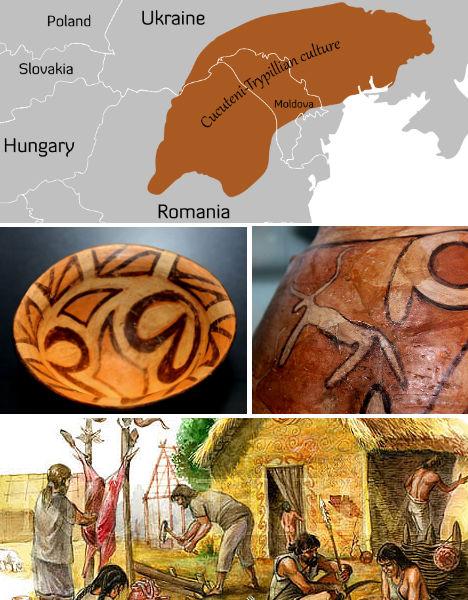 12 nền văn minh biến mất trong sự bí ẩn - 7