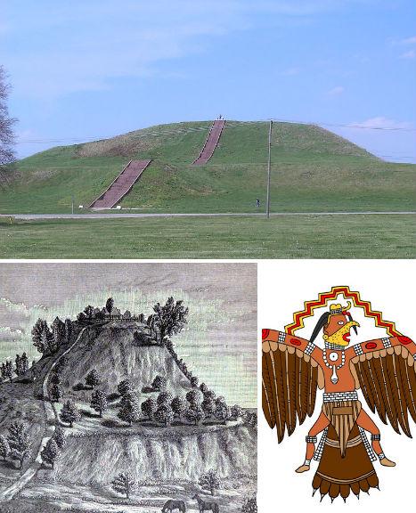 12 nền văn minh biến mất trong sự bí ẩn - 9