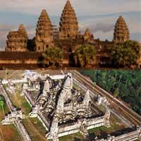 12 nền văn minh biến mất trong sự bí ẩn
