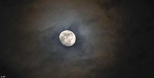 Ngắm siêu mặt trăng trên khắp thế giới - 10
