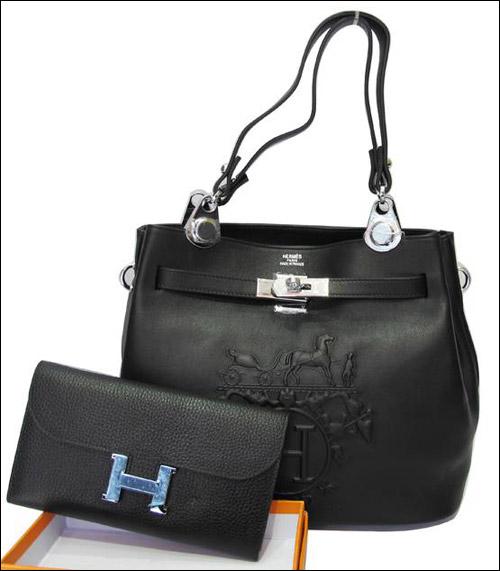 Túi xách to - Phong cách thời trang 2012 - 2
