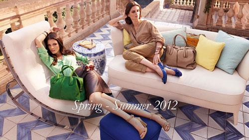 Túi xách to - Phong cách thời trang 2012 - 1