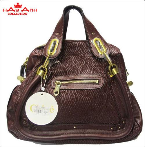 Túi xách to - Phong cách thời trang 2012 - 5