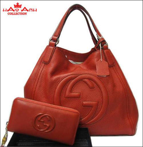 Túi xách to - Phong cách thời trang 2012 - 6