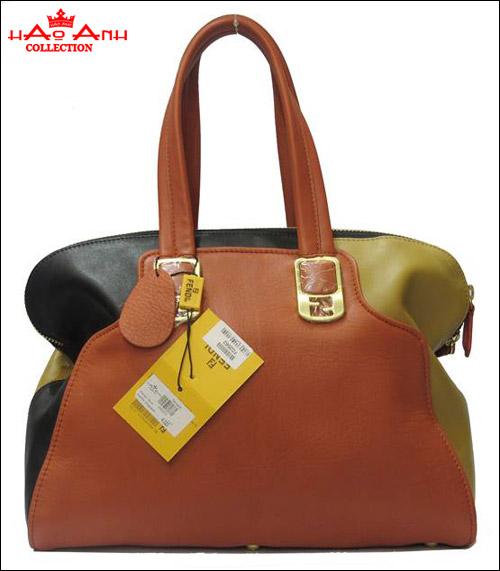 Túi xách to - Phong cách thời trang 2012 - 7