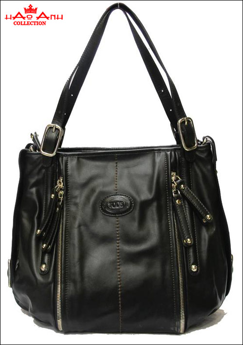 Túi xách to - Phong cách thời trang 2012 - 10