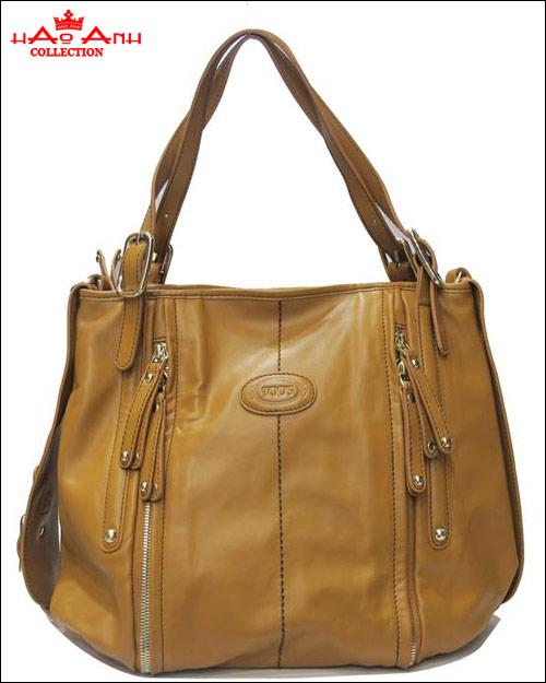 Túi xách to - Phong cách thời trang 2012 - 11