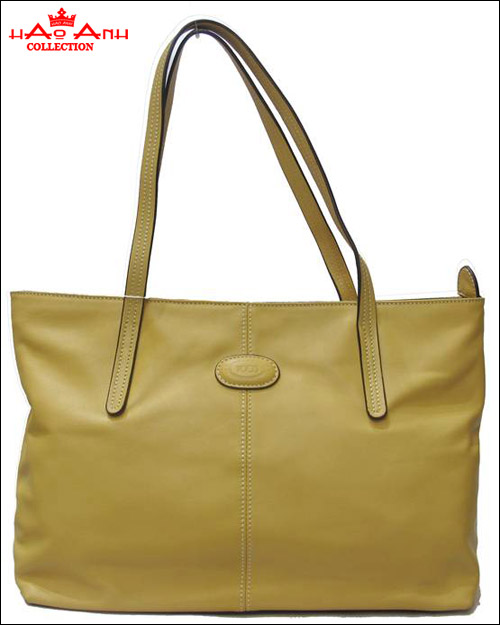 Túi xách to - Phong cách thời trang 2012 - 12