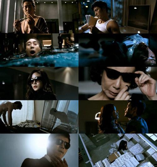 """Phim 19+ xứ Hàn tung """"hàng"""" hot - 1"""