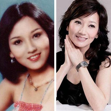 Nhan sắc Hoa hậu Hồng Kông xưa và nay - 3