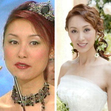 Nhan sắc Hoa hậu Hồng Kông xưa và nay - 5