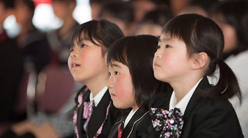 Hơn 20 trường học ở Nhật nhiễm phóng xạ cao - 1