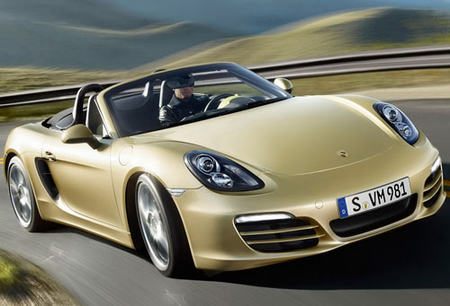 Porsche Boxster Roadster: Sang trng v thanh thot,  t - Xe my, Porsche Boxster Roadster, Porsche, Boxster Roadster, Porsche Boxster, Roadster, Porsche Boxster S, Boxster S, ra mat Porsche Boxster Roadster, gia Porsche Boxster Roadster, o to, tin o to, Boxster, tin tuc o to, thi truong o to