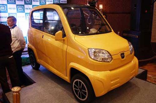 Những mẫu ô tô gây sốt bán giá dưới 100 triệu đồng - 2