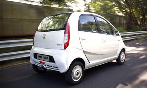 Những mẫu ô tô gây sốt bán giá dưới 100 triệu đồng - 3