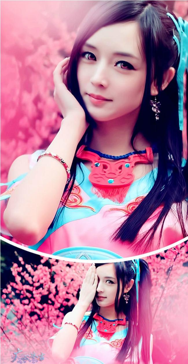 Vân Chi Dao là tựa game nhập vai do công ty Đại Vũ (Đài Loan) sản xuất và phát hành. Game nằm trong loạt game Hiên Viên Kiếm hệ liệt, tiếp sau Hán Chi Vân. Hãy cùng chiêm ngưỡng series cosplay nữ hiệp nhân vật chính trong trò chơi này.