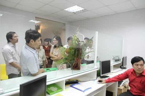 Khai trương trụ sở mới – HKPhone chuyển mình mạnh mẽ - 6