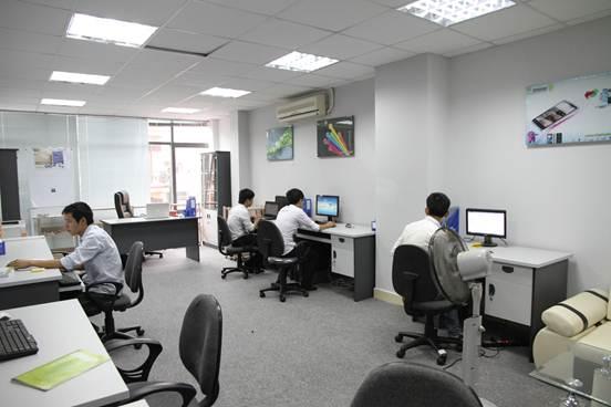 Khai trương trụ sở mới – HKPhone chuyển mình mạnh mẽ - 10