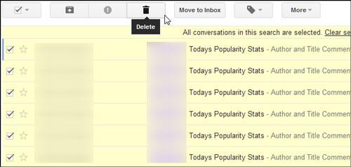 5 thủ thuật giúp tăng dung lượng trống trên Gmail - 10