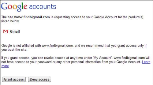 5 thủ thuật giúp tăng dung lượng trống trên Gmail - 6
