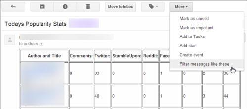 5 thủ thuật giúp tăng dung lượng trống trên Gmail - 9