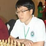 Thể thao - Quang Liêm bại trận tại giải vô địch châu Á