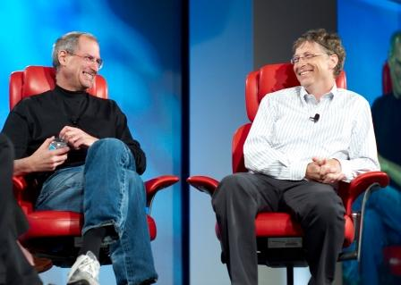 Bằng cấp ở đâu trong thế giới của các CEO? - 1