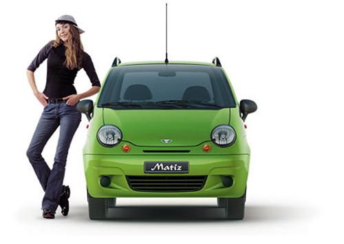 Top 10 xe giá rẻ cho người Việt - 1