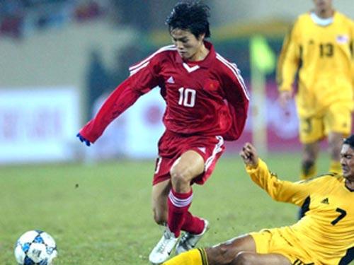 """Văn Quyến&giai thoại về """"gánh hát"""" Sài Gòn FC - 1"""