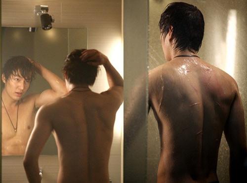 Sốt vì ảnh quá khứ của Lee Min Ho - 5